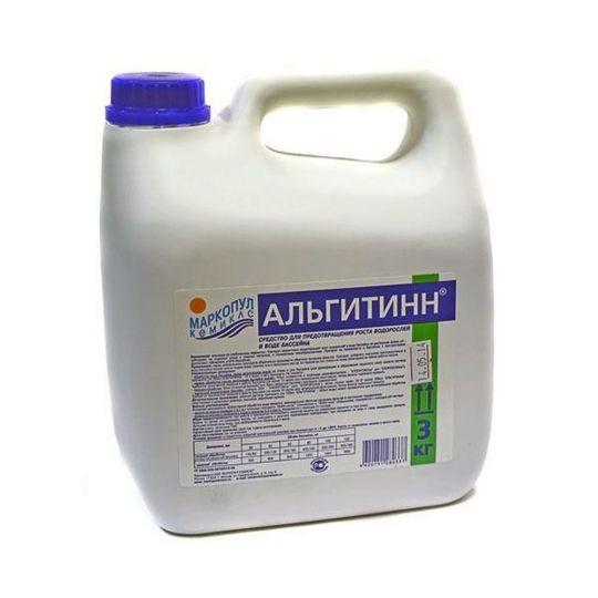 Средство против водорослей Маркопул-Кемиклс Альгитинн