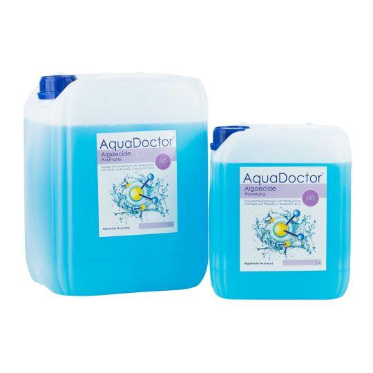 Средство против водорослей AquaDoctor AC