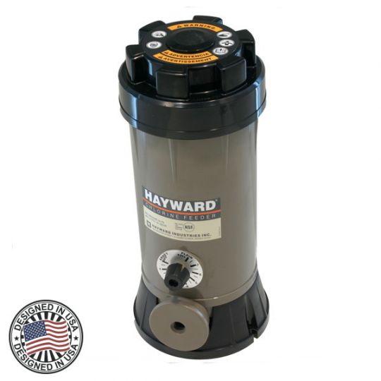 Хлоратор-полуавтомат Hayward CL0220EURO (байпас)